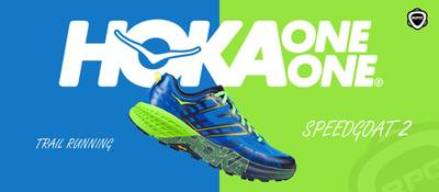 HOKA ONE ONE Speedgoat 2 | Running Planet Genève