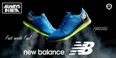 New Balance Fuelcell | Running Planet Genève